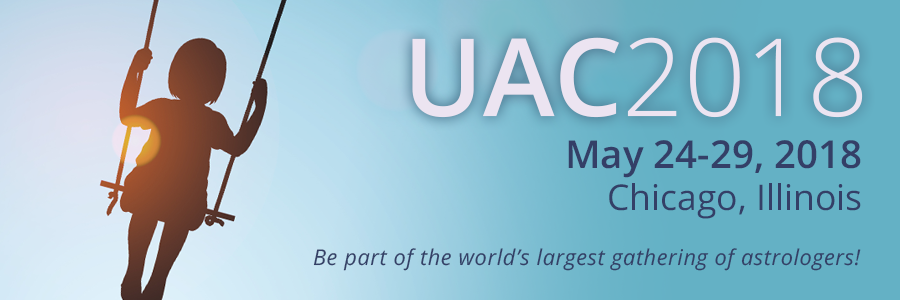 UAC United Astrology Conference 2018
